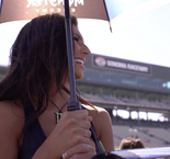 Ooh La Laa! Grid Girls Enjoy MotoAmerica's Round 7
