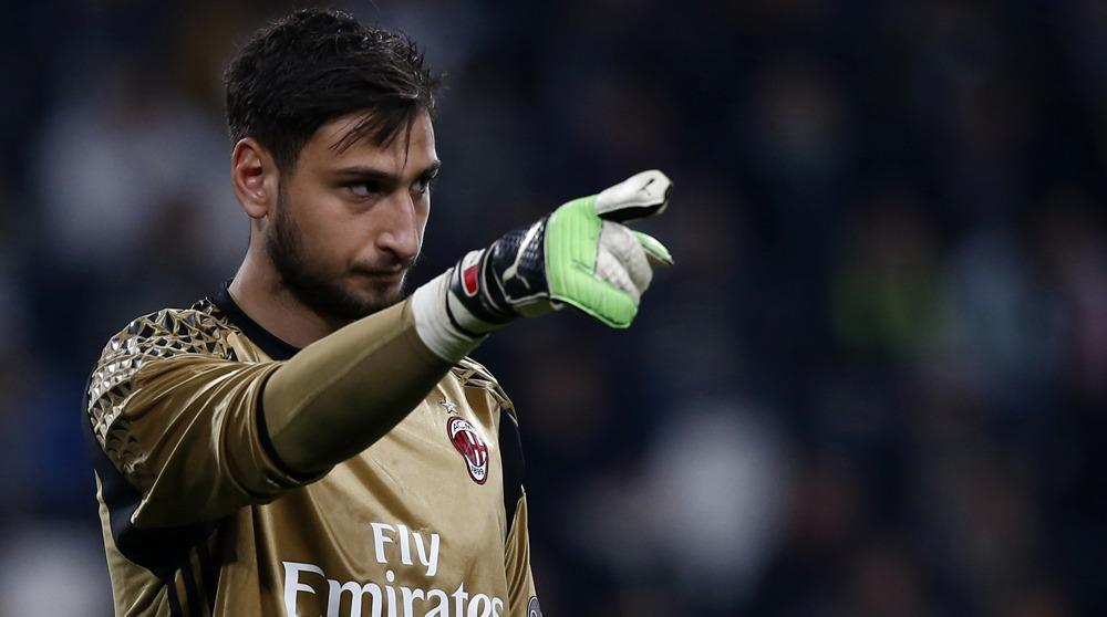 'Donnarumma is not a slave' - Raiola claims interest from 11 top clubs