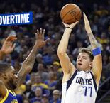 Overtime : Luka Doncic bientôt All-Star ?