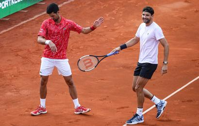 Djokovic S Dad Blames Dimitrov For Spreading Covid 19