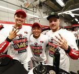 Yamaha Wins Fourth Consecutive Suzuka 8 Hours