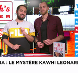 beINSIDE USA / Episode 17 - Kawhi, le grand mystère !