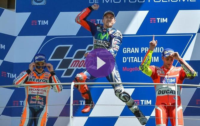 Highlights Motogp Qatar Bt Sport | MotoGP 2017 Info, Video, Points Table