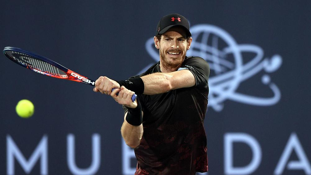Murray sets up Harrison clash in Brisbane