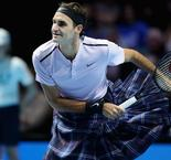 Shortbread, Irn Bru and Federer in a kilt - Murray enjoys relaxed comeback