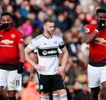 Manchester United Beat Fulham To Go Fourth