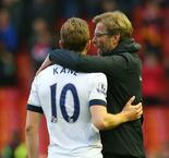 Klopp dismisses Kane criticism as 'rubbish'