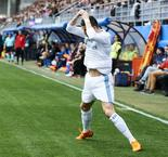 Ronaldo Rescues Madrid Late Against Eibar
