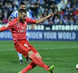 Zidane: Benzema Not Affected By Transfer Rumors