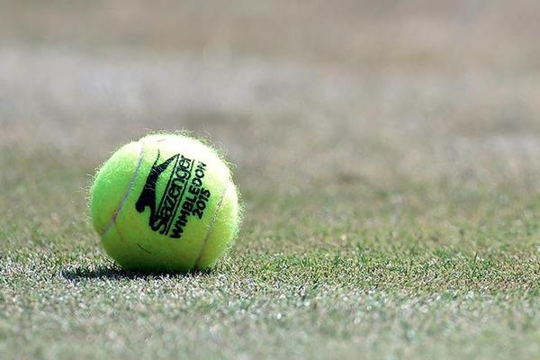 Two tennis officials banned in match fixing scandal