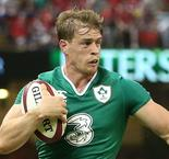 Ireland and Ulster winger Trimble to retire