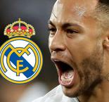 Report: Real Madrid Officials In Paris For Neymar Negotiations