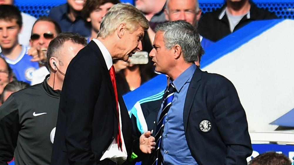 Arsene Wenger calls for cold-blooded approach against Chelsea's Diego Costa