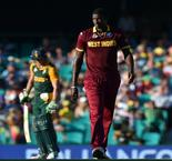 Holder lauds 'exceptional' de Villiers