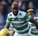 Celtic: Rodgers encense Dembélé