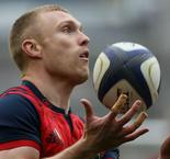 Munster make Leinster fold in game of cards