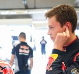Kvyat set for showdown talks with Red Bull boss Marko