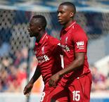 Liverpool newcomer Keita grateful for Sturridge support
