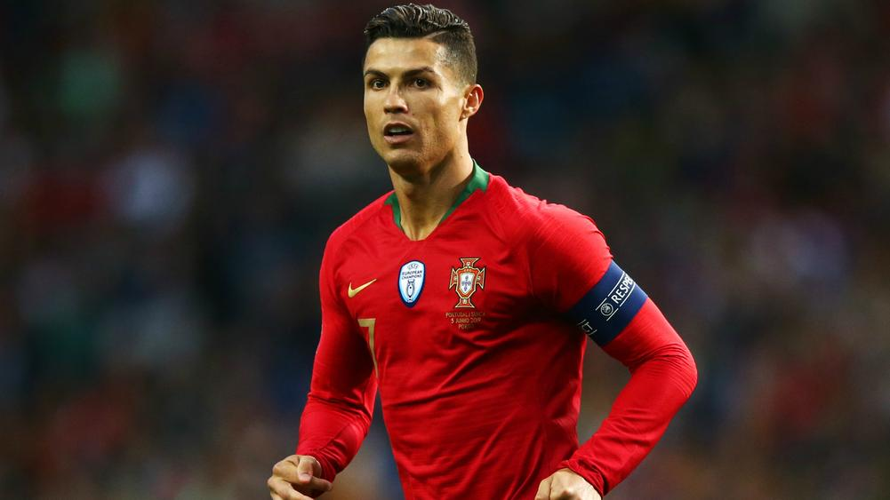 Ronaldo Hoping To Add Nations League Success To Euro 2016 Triumph