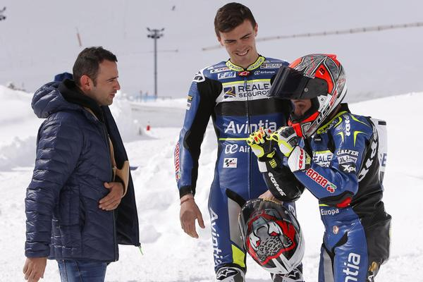 Reale Avintia Racing Team
