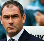 I'm not a man at the end of my tether - Clement confident Swansea can avoid the drop