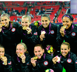 Top 10: Women Sport Teams with Most Titles