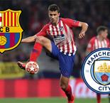 Report: Barca And Man City Ready To Pay Rodri Release Clause
