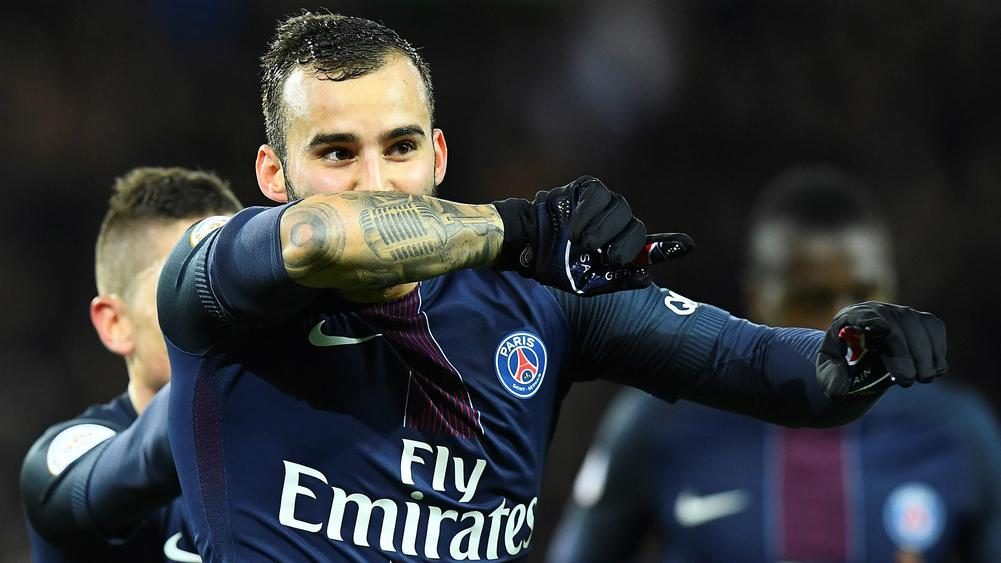 Jese Rodriguez: Middlesbrough make move for PSG's ex-Real Madrid forward
