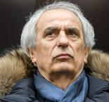 Halilhodzic named as new coach of Morocco