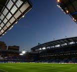 UEFA closes case against Chelsea for alleged racist chanting