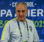 Tite Denies Drone Spying Accusations