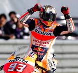 Marquez Embraces Pressure of Tight Title Fight