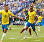 2018 FIFA World Cup- Brazil 2 Mexico 0- Match Report!  Live Streaming Information, Predicted Teams, World Cup Fixtures, Team News, Kick-off times