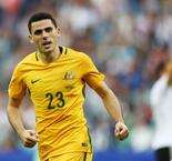 Goal hero Rogic rues Socceroos loss