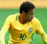 Neymar expects to return in a month