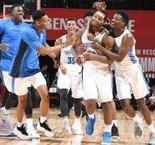 NBA - Summer League : OKC de justesse face à Orlando !