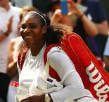 Serena's Comeback Trail - The 13 Matches To The Wimbledon Final