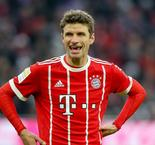 We are Bayern - Muller bristles after PSG revenge