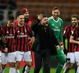 We must stick together to beat Arsenal - Gattuso