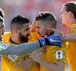 Arnold wants Socceroos to focus on small details