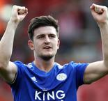 Maguire pens new five-year Leicester deal