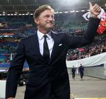 RB Leipzig were nervous in Champions League opener, says Hasenhuttl