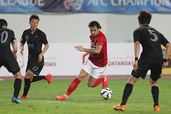 AFC Champions League – quarter-finals 2nd leg