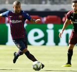 Rafinha 'very likely' to stay at Barcelona