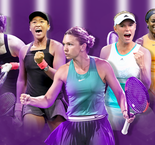The 2018 Top 10 Year-End WTA Rankings