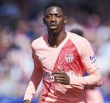 Valverde to be patient with returning Barcelona star Dembele