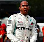 Hamilton On Track For Monaco Glory