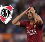 Report: Pastore Move Too Expensive For River Plate