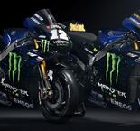 Monster Energy Yamaha MotoGP Goes Beast Mode