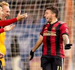 MLS Review: Atlanta edge New York City, Timbers hold off Sounders